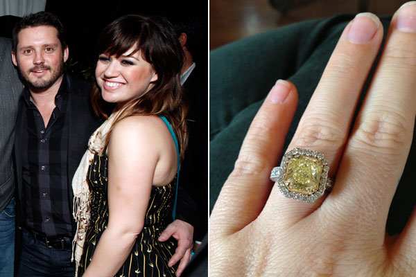 Kelly Clarkson's big announcement