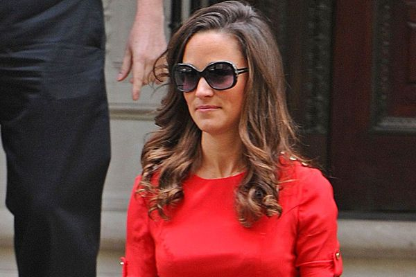 Pippa Middleton may have a new job in the States