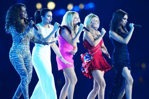 Spice Girls reunion, minus one Spice?