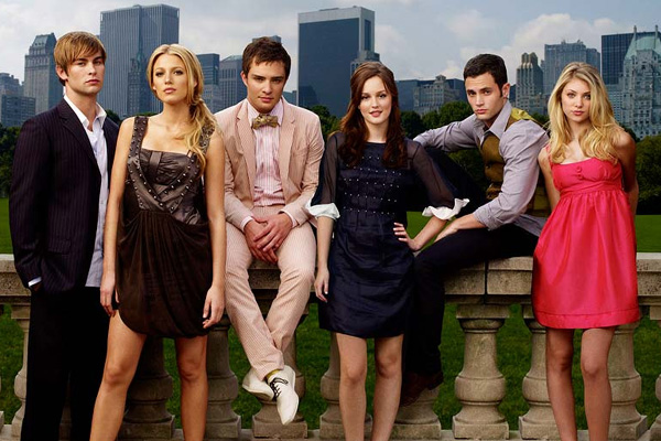 Gossip Girl finally revealed *SPOILERS*