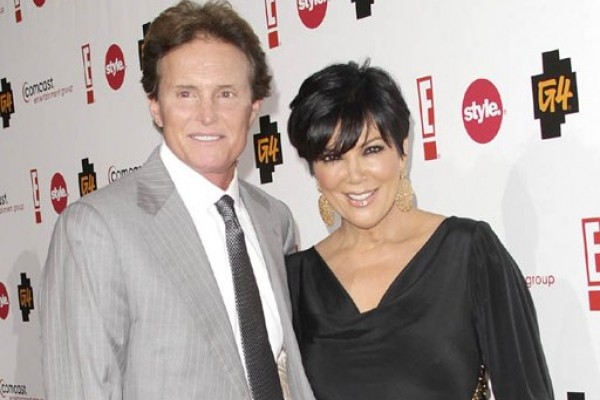 Are Kris Kardashian and Bruce Jenner over?