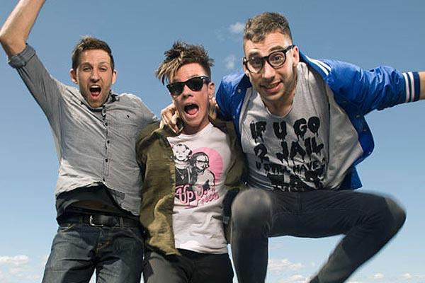 Fun. top The Edge Top Songs of 2012!