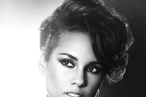 Alicia Keys takes up martial arts after watching the Dark Knight