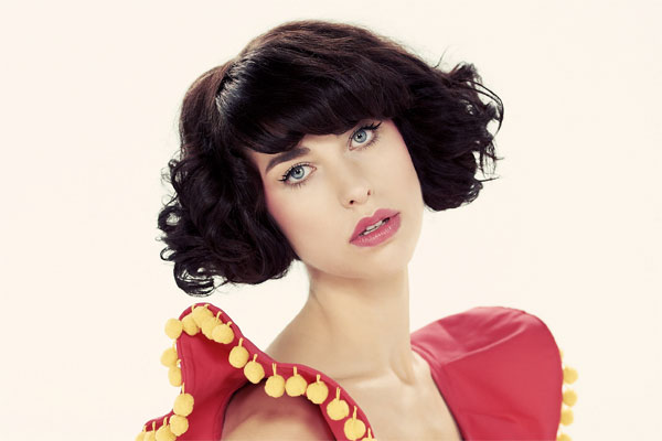 Kimbra gets two Grammy nominations