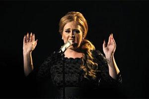 Adele announces her comeback