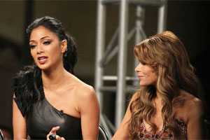 Paula Abdul &amp; Nicole Scherzinger speak out
