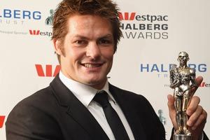 The Halberg Awards
