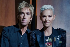 Roxette have cancelled their concert