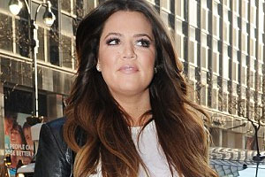 Khloe Kardashian wants to become an actress