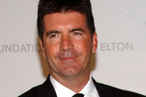 Simon Cowell manages to cash in on Whitneys death