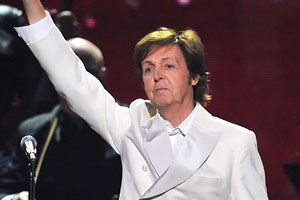 Paul McCartney quits lifelong habit