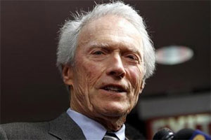81-year-old Clint Eastwood is coming out of retirement