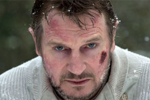 Liam Neeson has pissed off animal activists