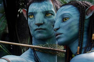 Disney is going to open an Avatar theme park