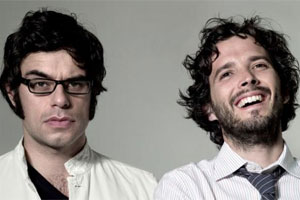 Flight of the Conchords announce more shows!