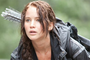 The Hunger Games smashes Twilight at the box office