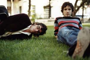 Flight of the Conchords announce second Vector Arena show