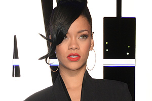 Rihanna chats to Mike, Dom & Sharyn - the full unedited interview (NSFW)