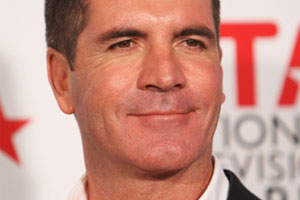 Simon Cowell voted best boyfriend in the world
