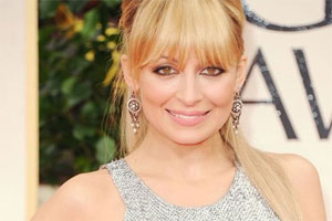 What makes Nicole Richie cringe?