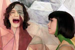 Chang & Kooge cover (butcher) Gotye & Kimbra's 'Somebody That I Used To Know'