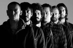 Linkin Park announce new album 'Living Things'