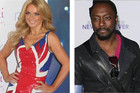 Odd couple alert! Who is Will.I.Am dating?