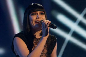 Jessie J forced to talk about her sexuality