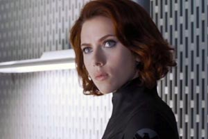 Scarlett Johansson had to see skin specialist after Avengers costume gave her a rash