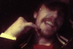 James Franco lip syncs Carly Rae Jepsen's 'Call Me Maybe'