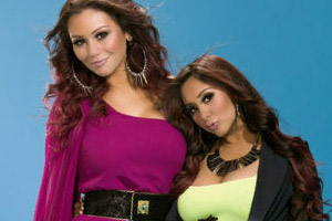 JWoww &amp; Snooki
