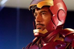 Robert Downey, Jr doesn't want anyone else to play Iron Man