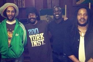 Akon to release reggae album