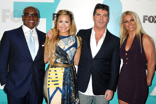 What are the new X Factor judges going to be paid?