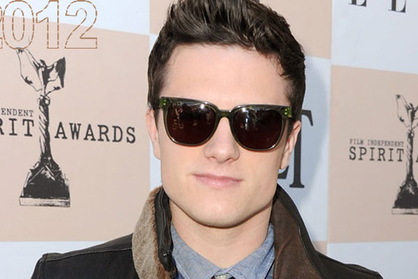 Josh Hutcherson has had a nose job