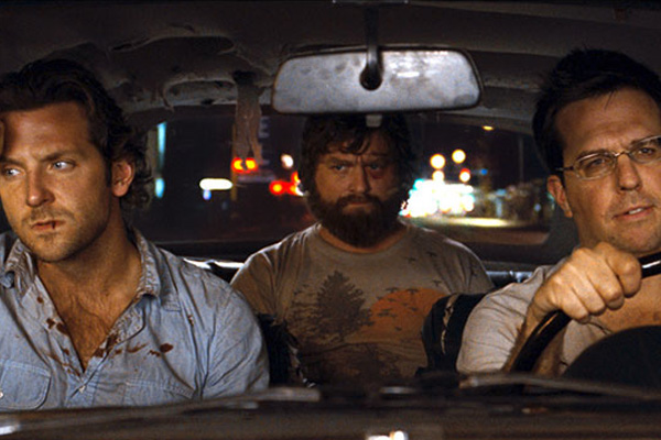 New details on Hangover 3