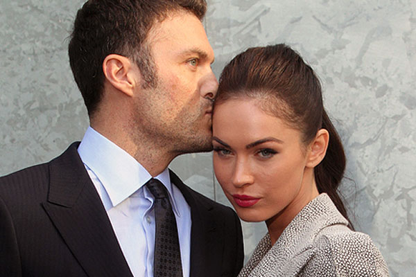 Megan Fox is having a girl!