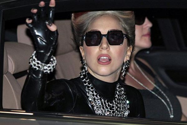 Lady Gaga forced to cancel her sold out Indoneasia show after threats of terrorist attacks