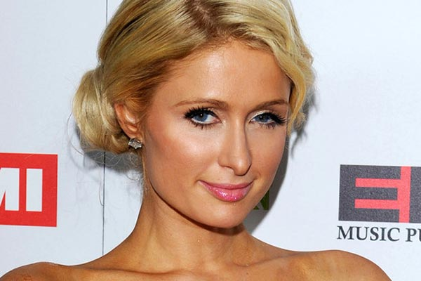 Paris Hilton's fragrance has made her $1.5billion!