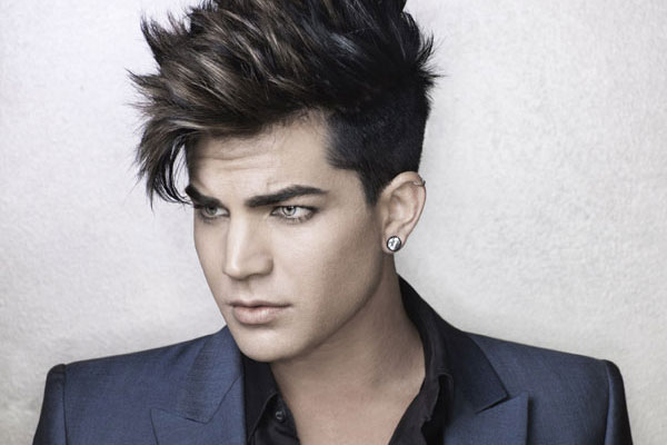Adam Lambert talks to Brad & Marty - the full, unedited interview