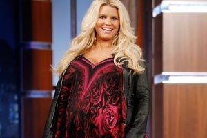 Jessica Simpson getting millions fo dollars to lose baby weight