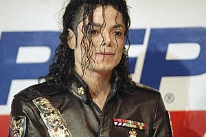 Michael Jackson is coming back... with Pepsi