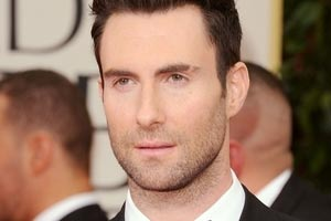 Adam Levine was scared to release Moves Like Jagger