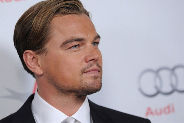 Life could have been very different for Leonardo DiCaprio