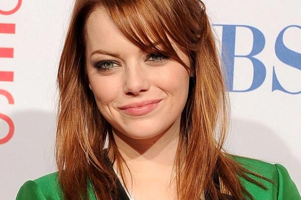 Emma Stone is scared of dying