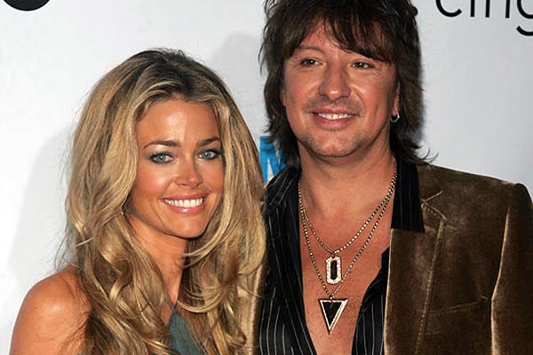 Denise Richards and Richie Sambora call it quits