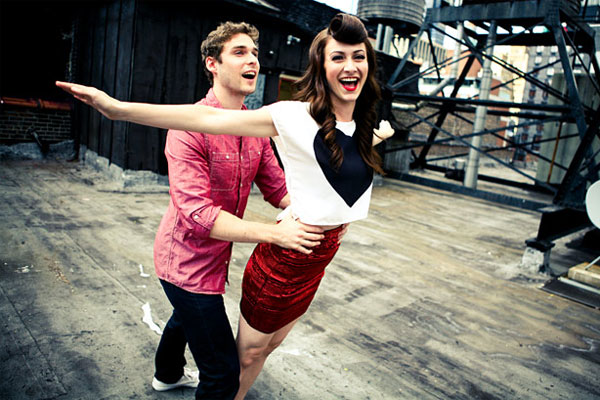 Uncover Discover: Karmin