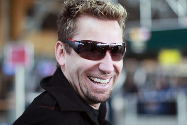 Nickelback know you hate them