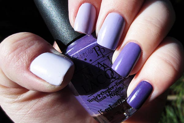 Nailed it: Nail polish must haves this winter!