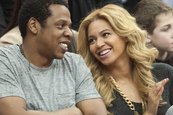 Guess what Beyonce bought Jay-Z for Father's day?